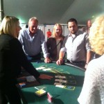 Some of last years casino goers